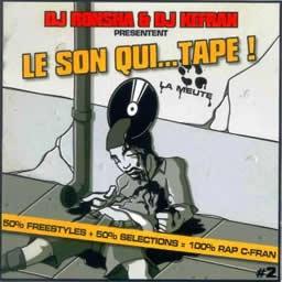 La meute - Le son qui... tape (Vol. 1)