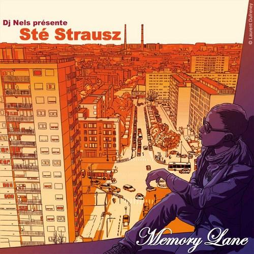 Memory Lane cover maxi