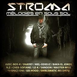 Stroma - Melodies en sous sol