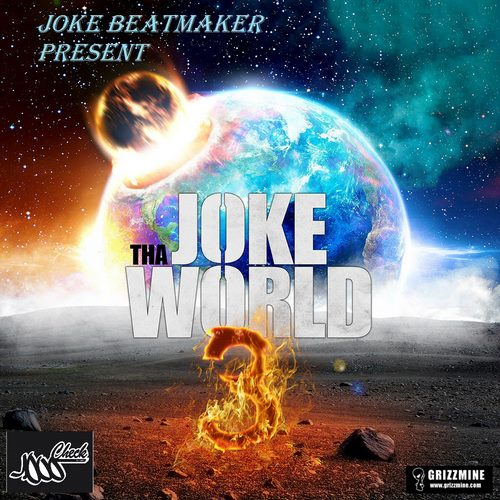 tHa jOke wOrld 3 cover maxi