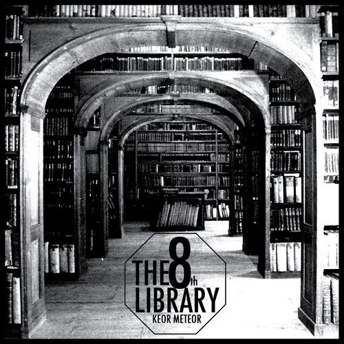 Keor Meteor - The 8 th Library