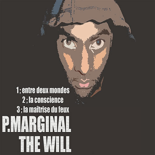 Perception marginal - The will
