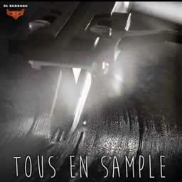 El Renardo - Tous en sample