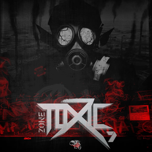 Zone Toxic 7 cover maxi