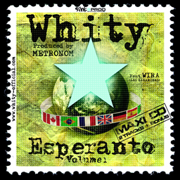 Whity - Esperanto Vol1