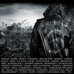 ZRF Musik - Zarefia Vol 6